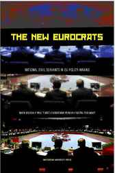 The New Eurocrats by Karin Geuijen