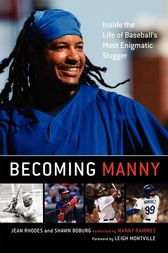 Becoming Manny by Jean Rhodes