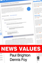 News Values by Paul Brighton