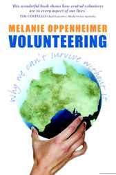 Volunteering by Melanie Oppenheimer