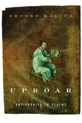 Uproar by Brooks Haxton