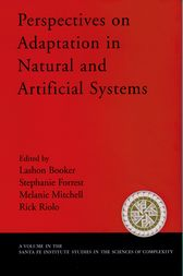 Perspectives on Adaptation in Natural and Artificial Systems by Lashon Booker