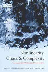 Nonlinearity, Chaos, and Complexity by Cristoforo Sergio Bertuglia