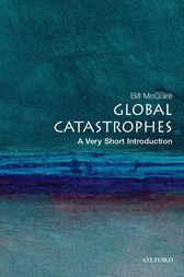 Global Catastrophes by Bill McGuire