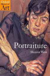 Portraiture by Shearer West