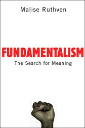 Fundamentalism by Malise Ruthven