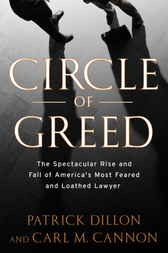 Circle of Greed by Patrick Dillon