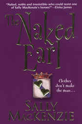 The Naked Earl by Sally Mackenzie