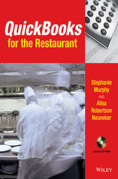 QuickBooks for the Restaurant by Stephanie Murphy