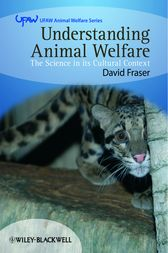 Understanding Animal Welfare by David Fraser