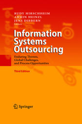 Information Systems Outsourcing