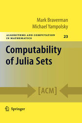 Computability of Julia Sets by Mark Braverman