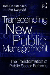 Transcending New Public Management by Per Lægreid