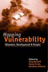 Mapping Vulnerability by Greg Bankoff