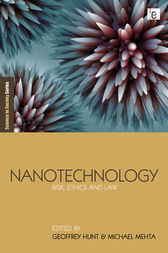 Nanotechnology by Geoffrey Hunt