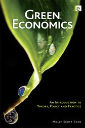 Green Economics by Molly Scott Cato