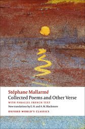Collected Poems and Other Verse by Stéphane Mallarmé