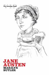 Jane Austen by Marilyn Butler