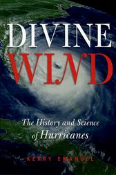 Divine Wind by Kerry Emanuel