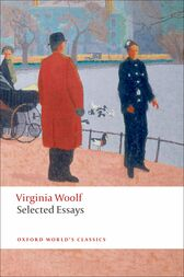 Virginia Woolf Selected Essays