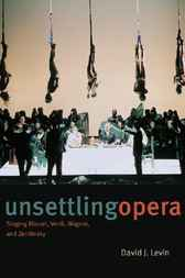 Unsettling Opera