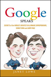 Google Speaks by Janet Lowe