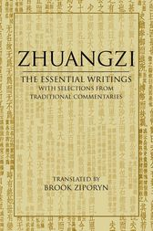 Zhuangzi by Zhuangzi;  Brook Ziporyn