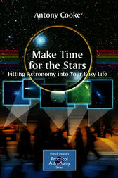 Make Time for the Stars by Antony Cooke