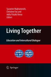 Living Together by Suzanne Majhanovich