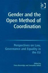 Gender and the Open Method of Coordination by Samantha Velluti