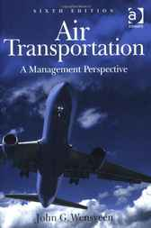Air Transportation by John G. Wensveen