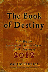 Book of Destiny by Carlos Barrios