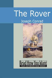 The Rover by Joseph Conrad