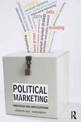 Political Marketing by Jennifer Lees-Marshment