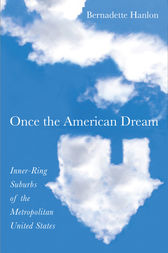 Once the American Dream by Bernadette Hanlon