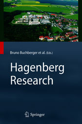 Hagenberg Research by Bruno Buchberger