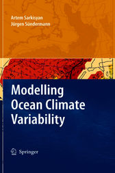 Modelling Ocean Climate Variability by Artem S. Sarkisyan