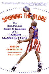 Spinning the Globe by Ben Green
