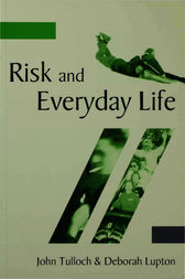 Risk and Everyday Life
