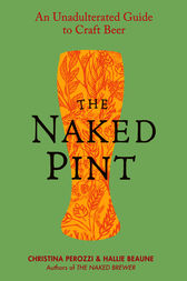 The Naked Pint by Christina Perozzi