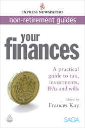 Your Finances by Frances Kay