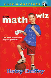 The Math Wiz by Betsy Duffey