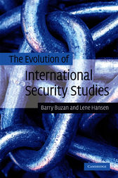 security by barry buzan The english school: a neglected approach to international security studies1 barry buzan lse [abstract, article text, notes, references = 10,780 words].