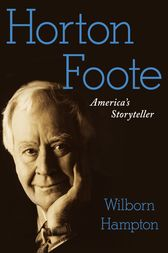 Horton Foote by Wilborn Hampton