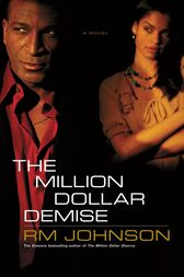 The Million Dollar Demise by RM Johnson