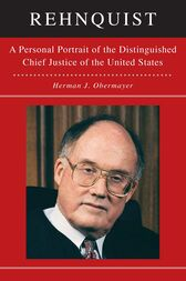 Rehnquist by Herman Obermayer
