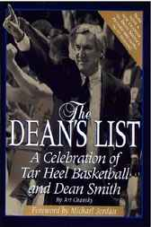 The Dean's List by Art Chansky