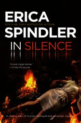 In Silence by Erica Spindler