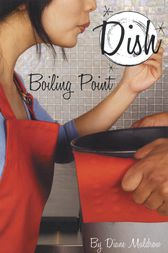 Boiling Point #3 by Diane Muldrow