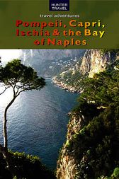 Pompeii, Capri, Ischia & the Bay of Naples by Marina Carter